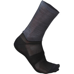 Sportful Giara 18 Socks Herren black